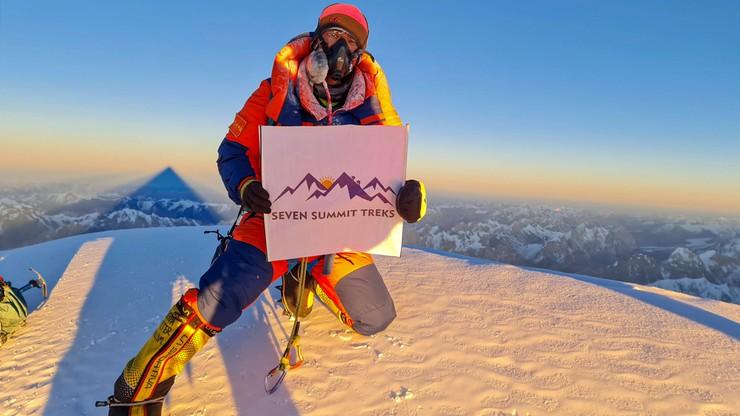 K2 zdobyte. WADA nie będzie ścigać Nepalczyków za doping