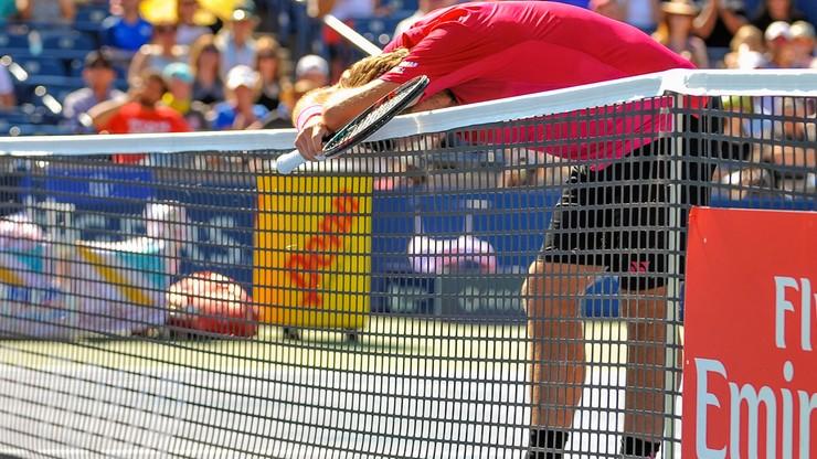 Stan Wawrinka nie zagra na igrzyskach