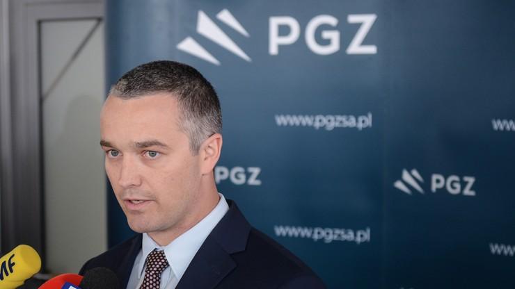Prezes PGZ: jeśli w sprawie Autosanu były działania przestępcze, będzie wniosek o nowy przetarg