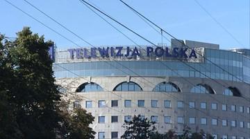 Rezygnacja prezesa TVP. Zastąpi go Jacek Kurski