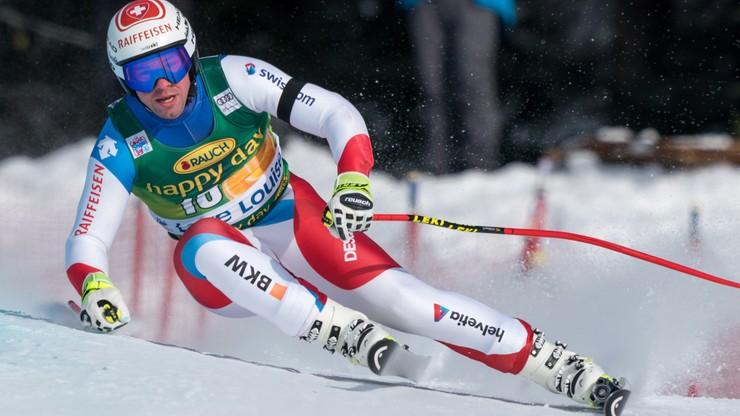 Alpejski PŚ: Mistrz świata wygrał zjazd w Beaver Creek