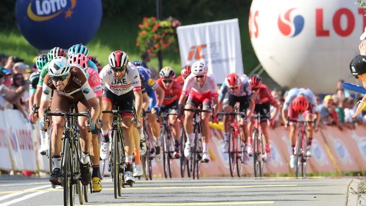Media: Wyznaczono termin Tour de Pologne