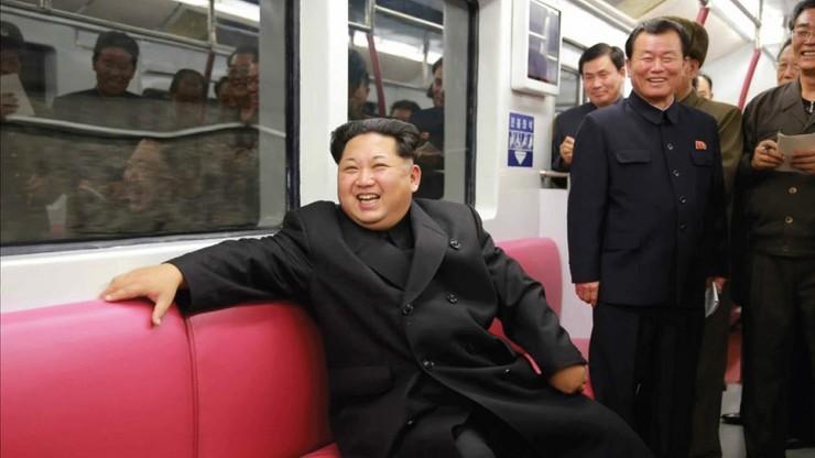 Korea Płn. zaproponowała Korei Płd. rozmowy w przyszłym tygodniu