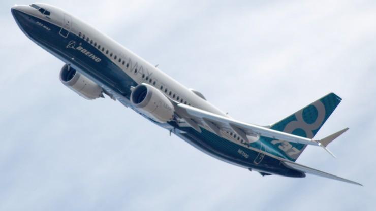 Katastrofy samolotów 737 Max. Boeing zapłaci 2,5 mld dolarów odszkodowania