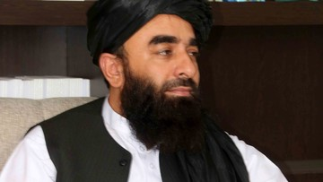 """Talibowie ogłosili """"pełną niepodległość"""" Afganistanu"""