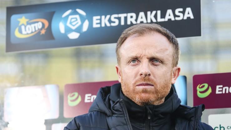 Iwanow o Lechii Gdańsk: Nowy trenerze! Nie zepsuj tego!