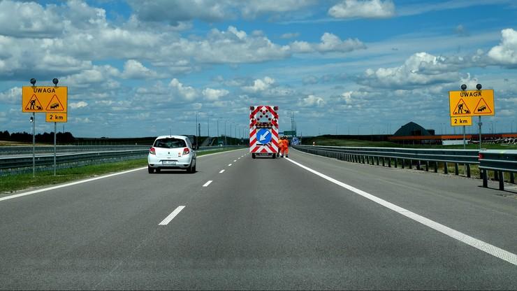 W końcu przejedziemy polską autostradą od początku do końca