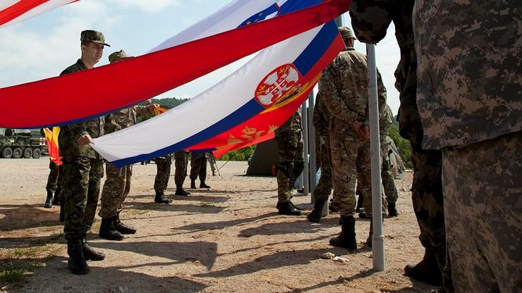 """Serbia nie zamierza wstąpić do NATO. """"Wybraliśmy drogę neutralności militarnej"""""""