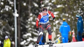 ME w biathlonie: Reprezentantka Łotwy najlepsza, 15. miejsce Magdaleny Gwizdoń w sprincie