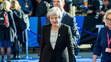"""""""Partnerstwo z Polską przetrwa długo po naszym wyjściu z Unii Europejskiej"""""""