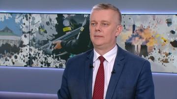 Siemoniak: Tusk to kandydatura o ogromnej sile, ale mamy też Kidawę-Błońską