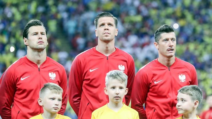 Ranking FIFA: Duży spadek reprezentacji Polski