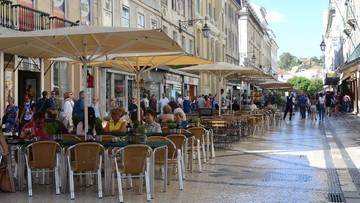 Portugalia. Obowiązek paszportu covidowego w restauracjach