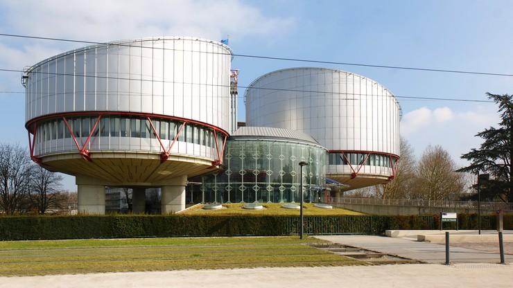 ETPC: Polska złamała Konwencję Praw Człowieka. Chodzi o zwolnienia sędziów