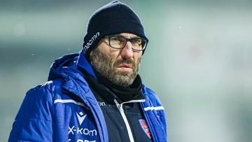 Marek Papszun: Wszystko przebiega w mojej przygodzie z futbolem tak, jak należy
