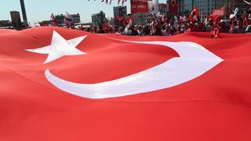 Turcja: nakazy aresztowania 42 dziennikarzy