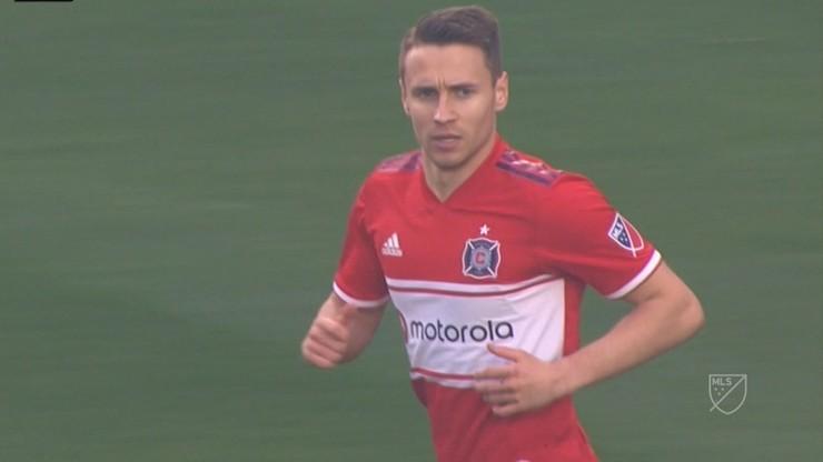 MLS: New York Red Bulls - Chicago Fire. Transmisja w Polsacie Sport News