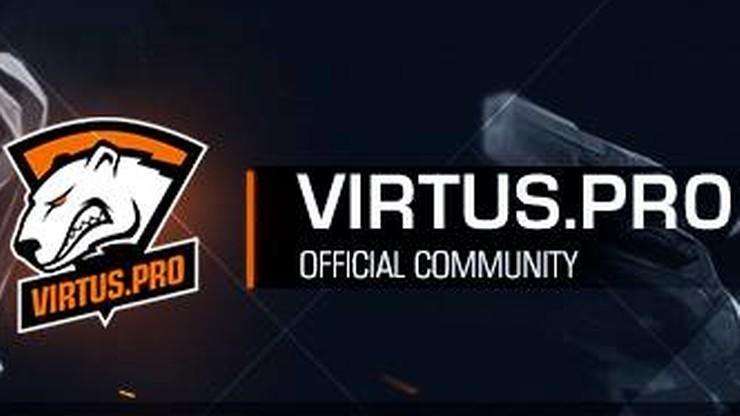 """Virtus.pro ogłosiło nowy skład! """"Snax"""" i """"byali"""" wrócili do drużyny"""