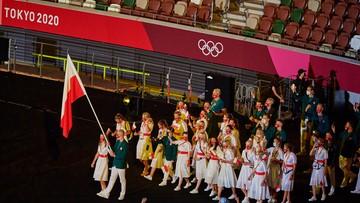 Tokio 2020: Wszyscy chorążowie reprezentacji Polski w historii igrzysk