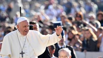 Papież: aborcja jest jak wynajęcie płatnego zabójcy, by rozwiązać problem