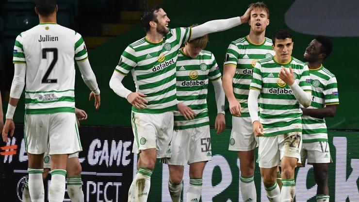 """Celtic bez czternastu piłkarzy pechowo zremisował mecz ligowy. """"The Bhoys"""" i Rangers dzieli przepaść"""
