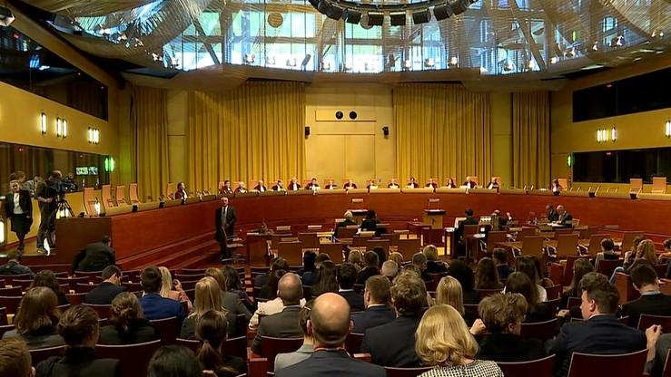 Trybunał Sprawiedliwości UE ma potraktować pytania Sądu Najwyższego priorytetowo