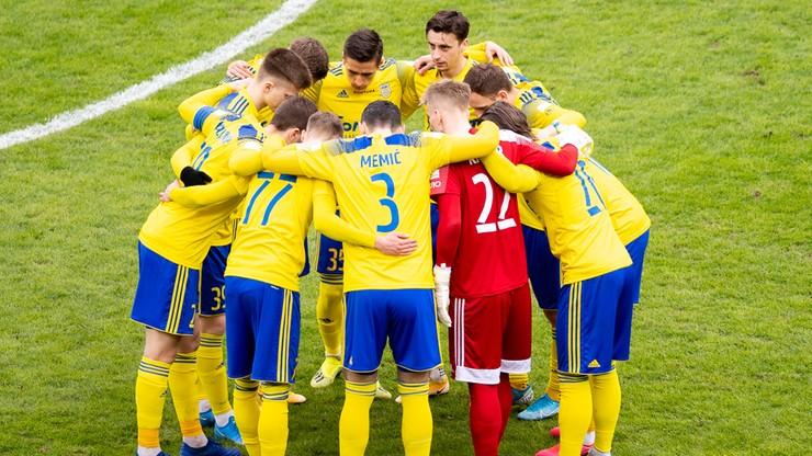 Fortuna Puchar Polski. Dla Arki Gdynia to mecz nawet o sześć milionów złotych!