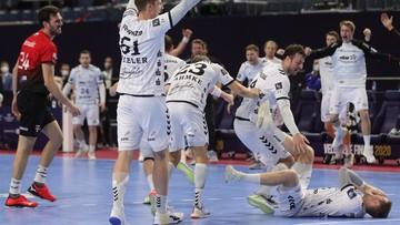 LM piłkarzy ręcznych: THW Kiel rywalem Barcelony w finale