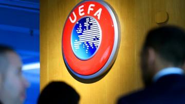 UEFA zatwierdziła nowy format rozgrywek od sezonu 2024/25