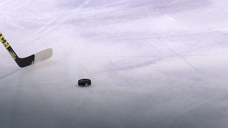 NHL: Przerwana seria zwycięstw Islanders