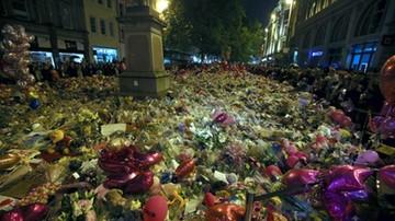 W zamachu zginęły 22 osoby. Po latach aresztowano podejrzanego o terroryzm