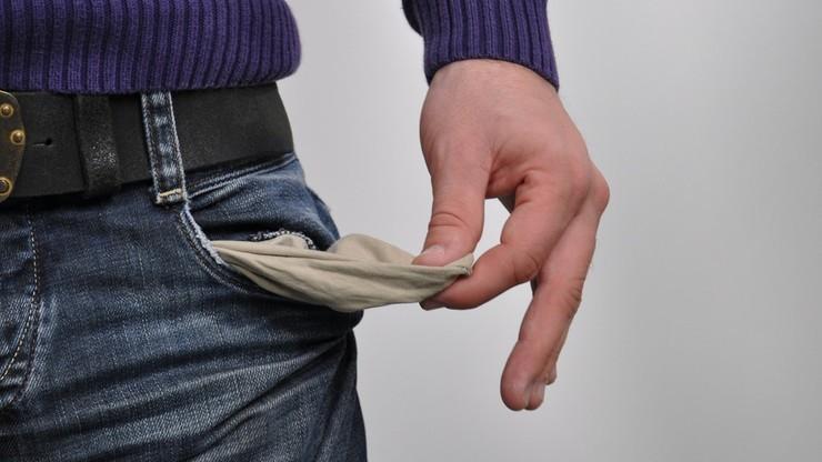 Raport KRD. Prawie trzy miliony Polaków ma długi. To 59 miliardów zaległości