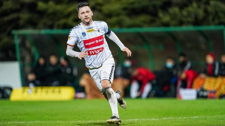Fortuna 1 Liga: Wielkie emocje w Legnicy! GKS Tychy coraz bliżej awansu