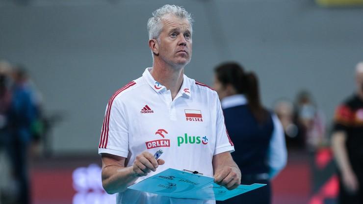 Liga Narodów siatkarzy: Polska - Holandia. Relacja i wynik na żywo - Polsat Sport
