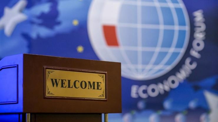 """Krynica-Zdrój w """"czerwonej"""" strefie. Forum Ekonomiczne przeniesione"""