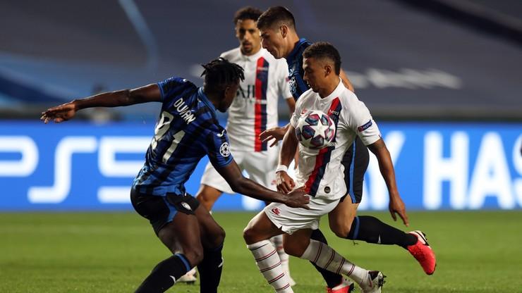 Liga Mistrzów: Awans PSG po golach w końcówce! Sensacyjny bohater