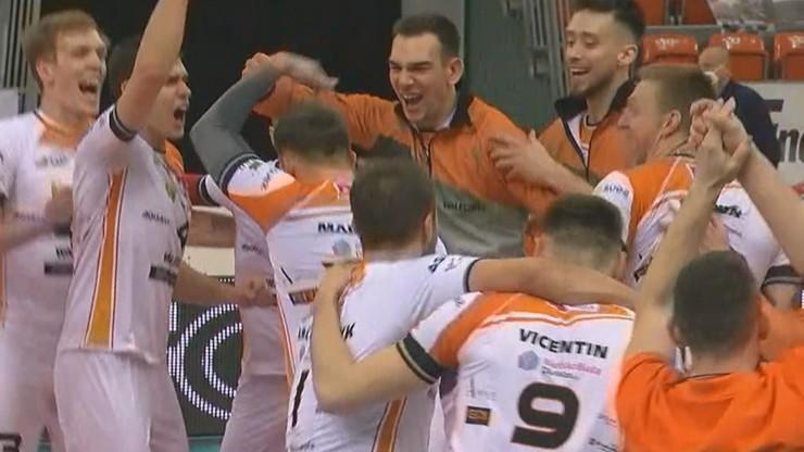 Ostatnie trofeum rozdane. Puchar zostaje w Bielsku!
