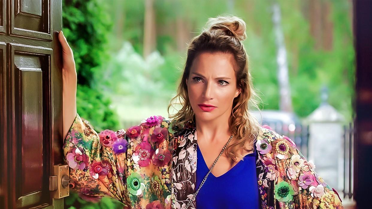 Anna Dereszowska w #CoTyNaTo: W sieci lubię... - Polsat.pl