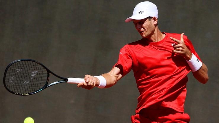 Puchar Davisa: Triumf Polski z Monako