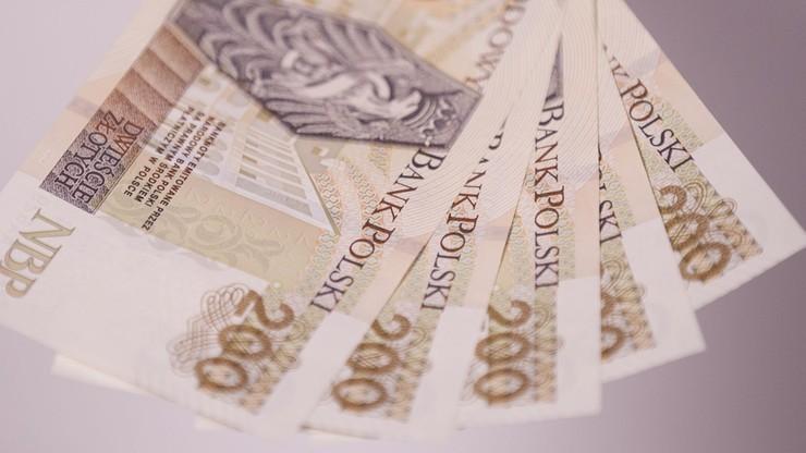 60-miliardowa dziura w budżecie. Ministerstwo finansów zaplanowało rekordowy deficyt