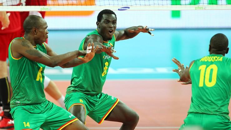 """Tokio 2020: Kamerun w """"dziewiątkę""""? FIVB zagroziło wykluczeniem z turnieju"""