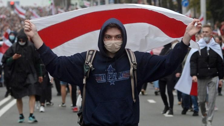Rosyjski wywiad: USA szkolą w Polsce ekstremistów, by wysłać ich na Białoruś