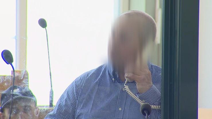 """Sąd utrzymał karę dożywocia dla egzekutora gangu """"Krakowiaka"""""""