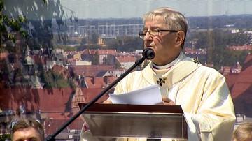 Abp Głódź: gdzie byłabyś Polsko, gdyby nie Kościół?