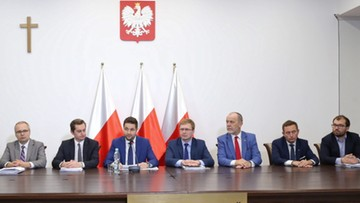 Komisja weryfikacyjna unieważniła decyzję reprywatyzacyjną ws. Szarej i Czerniakowskiej