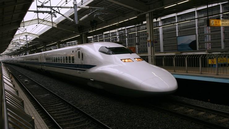 Indie kupują superszybkie pociągi od Japonii