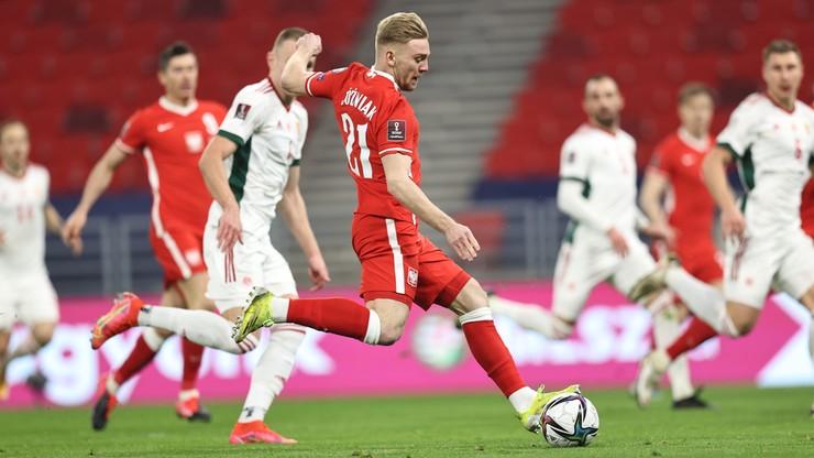 El. MŚ 2022: Węgry - Polska. Skrót meczu (WIDEO)