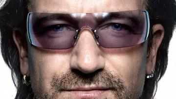 Bono najbogatszym muzykiem na świecie