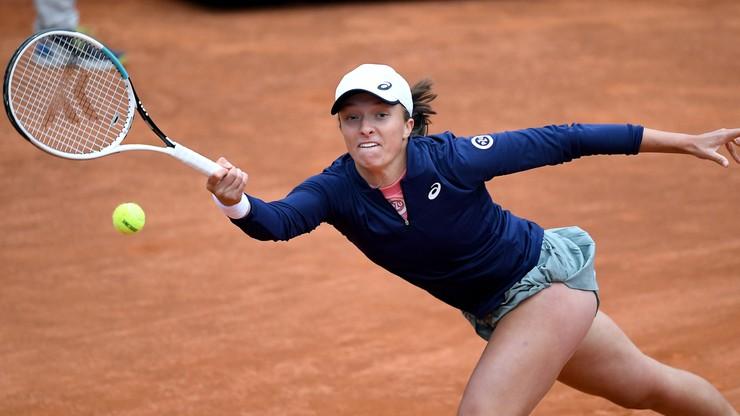 WTA w Rzymie: Pogrom w finale! Iga Świątek ograła Karolinę Pliskovą do zera