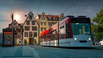 Ryzyko zakażenia w transporcie publicznym. Zaskakujące wyniki niemieckich badań